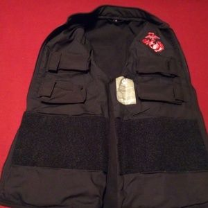 Conceled Carry Vest • USMC • Lightweight by Rothco